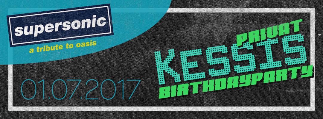 Kessis Birthdayparty – Privat