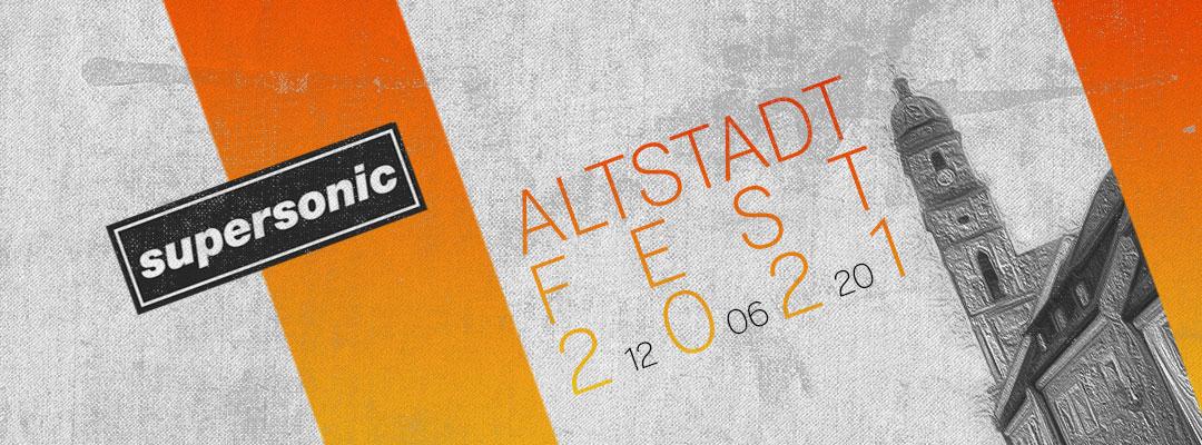 Altstadtfest 2021 Salzstadlplatz